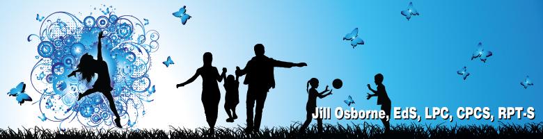 Jill Osborne EdS, LPC, RPT-S, CPCS